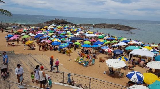 Beaches of Guadapari