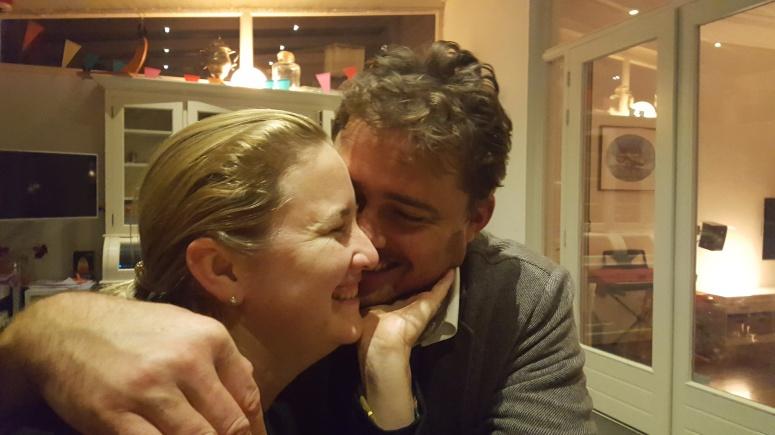 Love in Haarlem is running hot